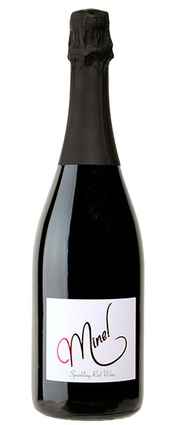 Delectus Mine Sparkling Red Blend, Knights Valley, 750ml